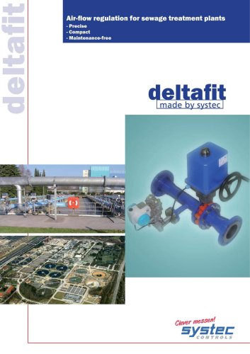 deltafit - air mass regulation
