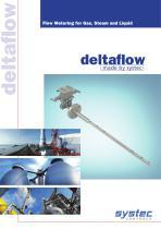 deltaflow product brochure