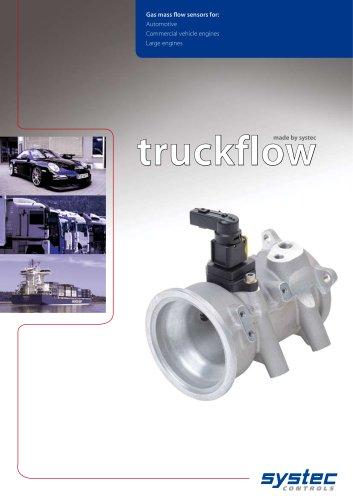 Truckflow Prospekt 2013