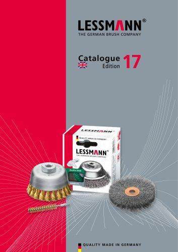 Main Catalog 2017