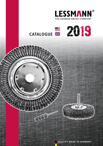 Main Catalog 2019