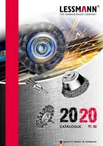 Main Catalog 2020