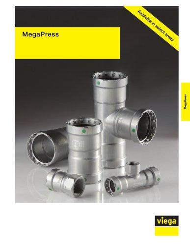 Viega MegaPress