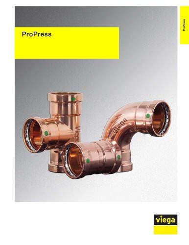 Viega ProPress