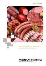 Meat Brochure