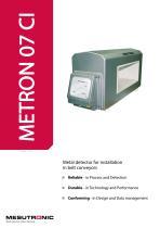 METRON 07 CI