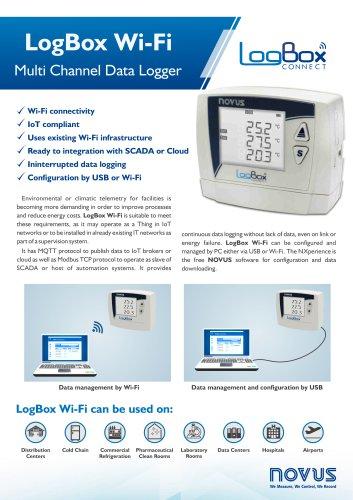 LogBox Wi-Fi