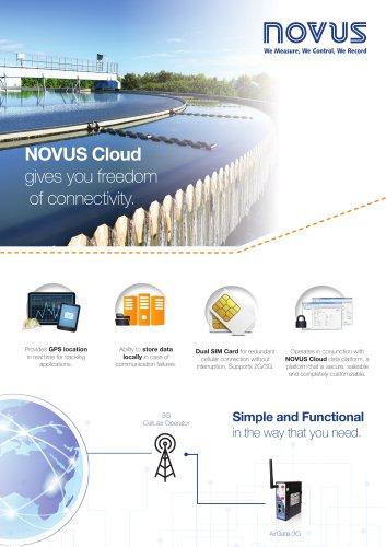 NOVUS Cloud