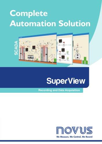SuperView Catalog