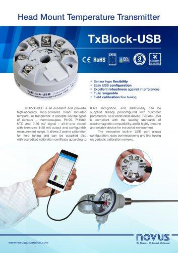 TxBlock & TxRail