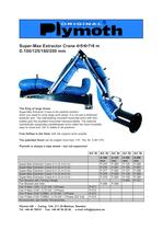 Flexi Minior 1.5 m D.160/200 mm - 4