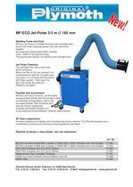 Flexi Minior 1.5 m D.160/200 mm - 6