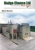 Blast Rooms - 1