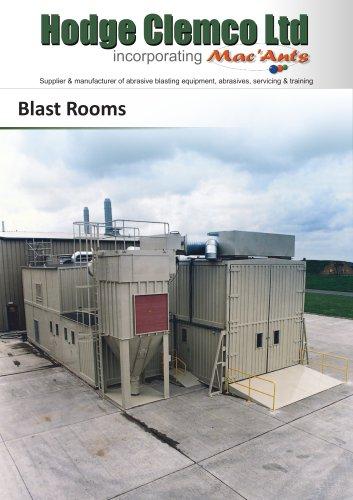 Blast Rooms