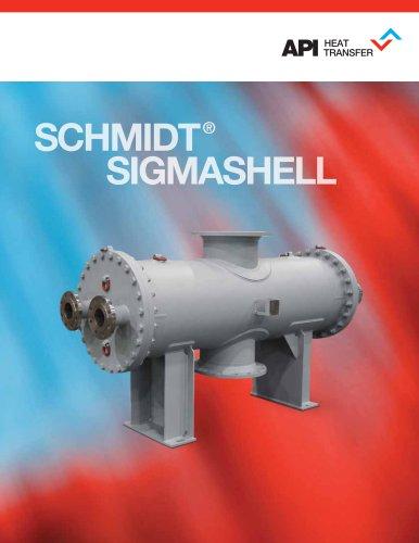 SCHMIDT® SIGMASHELL