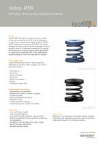 Isotop® MSN