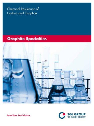 Graphite Specialties