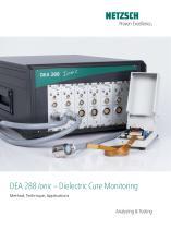 DEA 288 Ionic