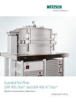 GHP 456 Titan® - product brochure
