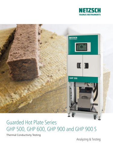 NTA Guarded Hot Plate Series