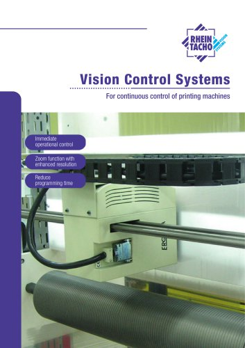 Vision control systems