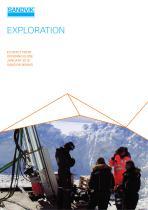 Sandvik Exploration