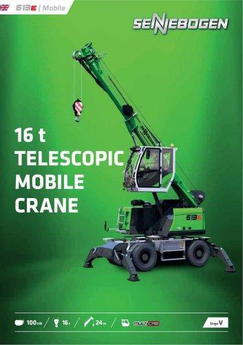 613 M/R E-Series
