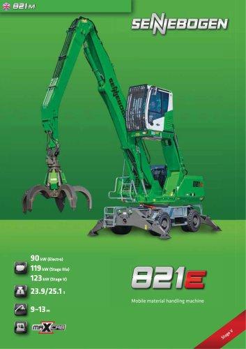 821 M E-Series