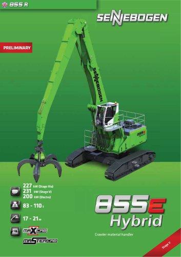 855 E Hybrid