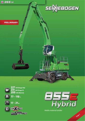 855E Hybrid