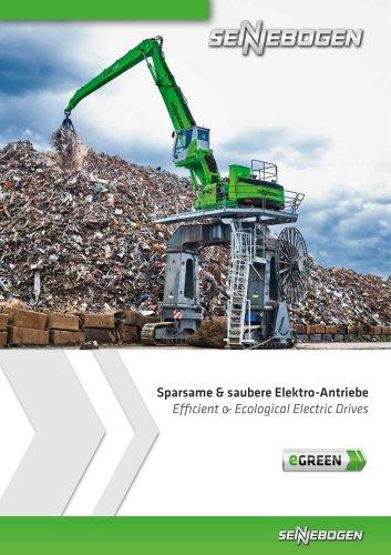 Brochure Electro