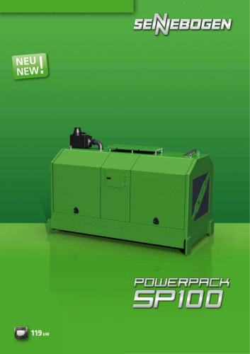 Brochure Powerpack