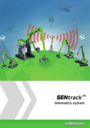 Telematics System