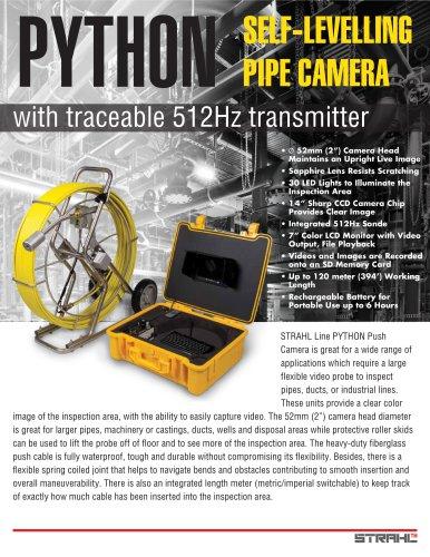 Push Camera PYTHON