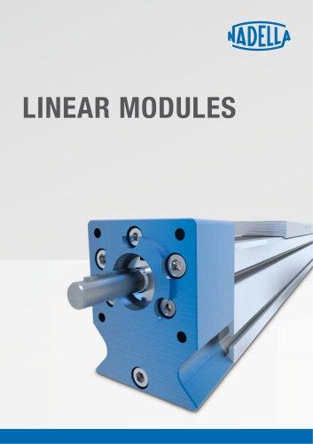 Linear Module AXN171EN