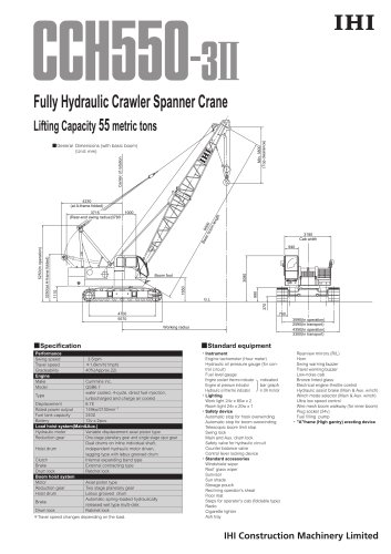 [DIAGRAM_38DE]  All IHI Construction Machinery limited catalogs and technical brochures | Ihi Wiring Schematic |  | Catalogs Directindustry