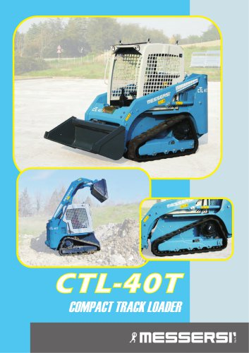 CTL-40T