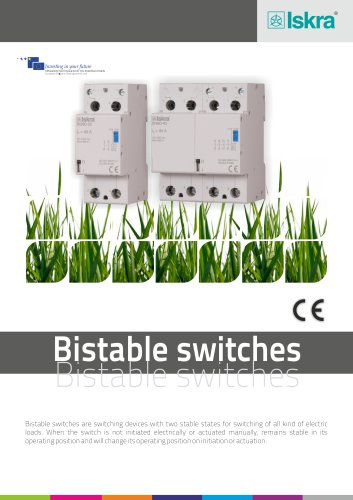 Bistable switch