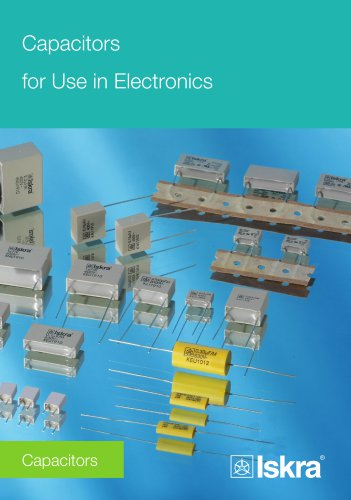 Capacitors for Use in Electronics