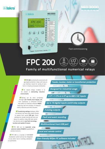 FPC 200