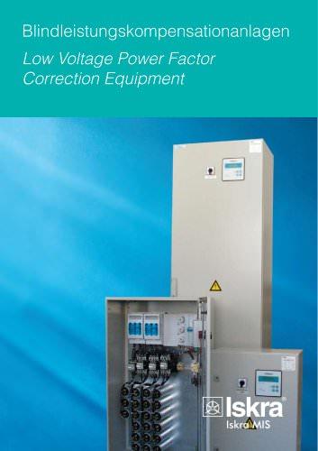Low Voltage Power Factor Correction equipment