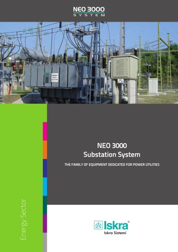 NEO3000 Substation System