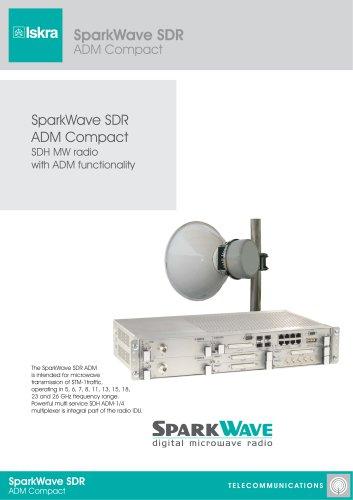 SparkWave SDR ADM