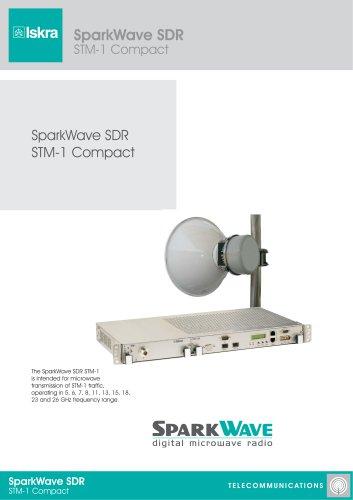 SparkWave SDR STM