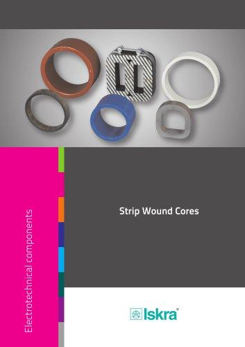 Strip Wound Cores