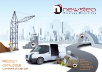 Newsteo Catalogue, all our products