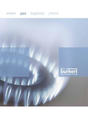 Segment Brochure Gas Handling