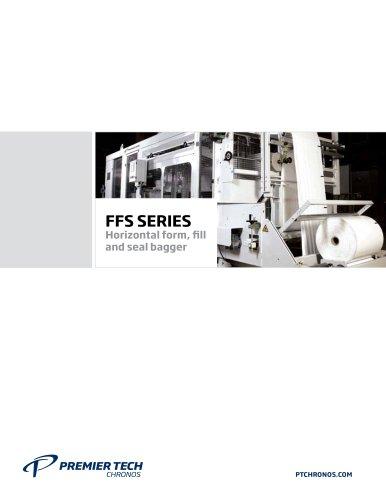 Form-Fill-Seal (FFS) Bagging Machine