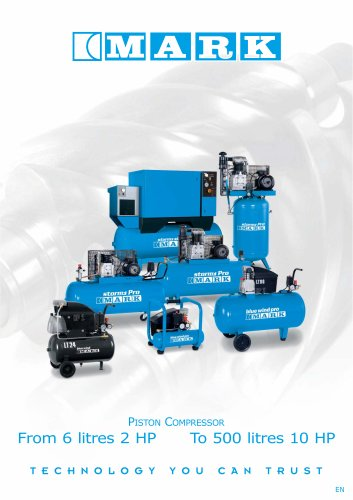 Bluewind: Air Compressor