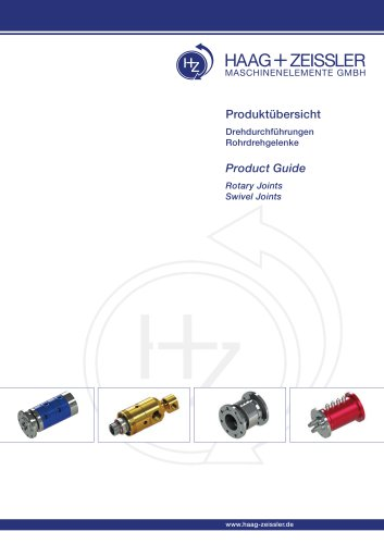 Product Guide